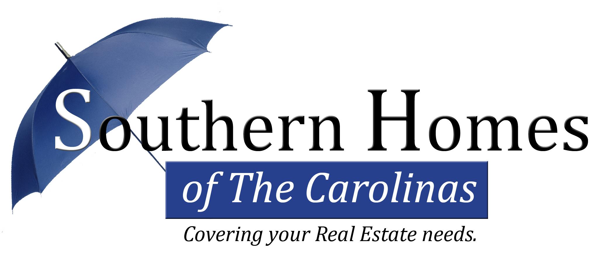 Rachel Payton for Southern Homes of the Carolinas