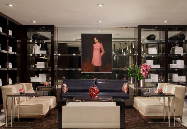 Beverly Hills Marriott image 5