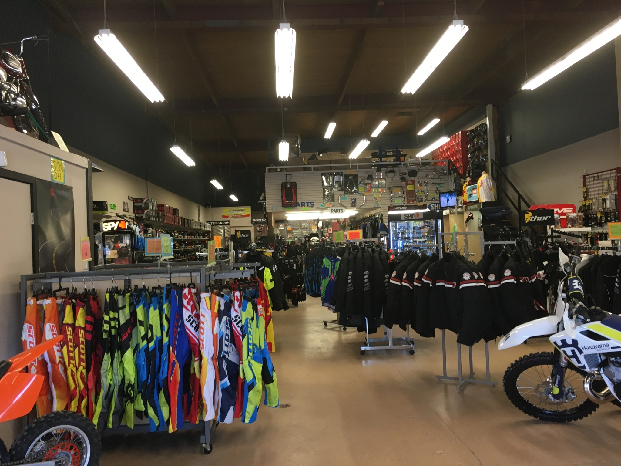 Rivercity Cycle Ltd in Kamloops