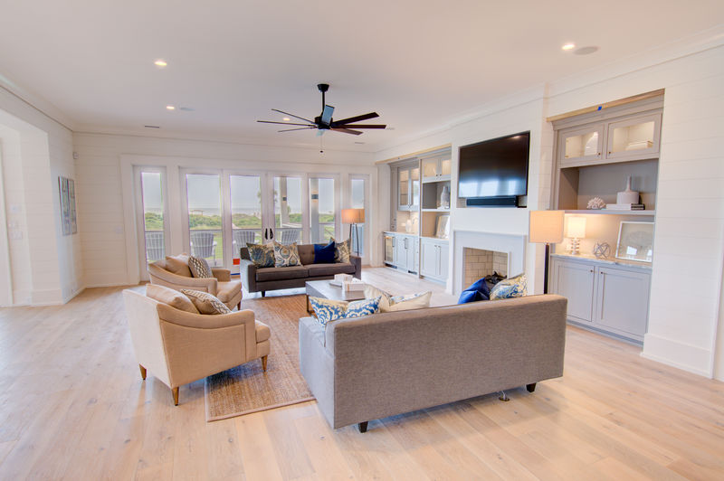 Isle of Palms Vacation Rentals by Exclusive Properties image 89