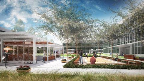 The Quad @ Discovery Business Center image 0