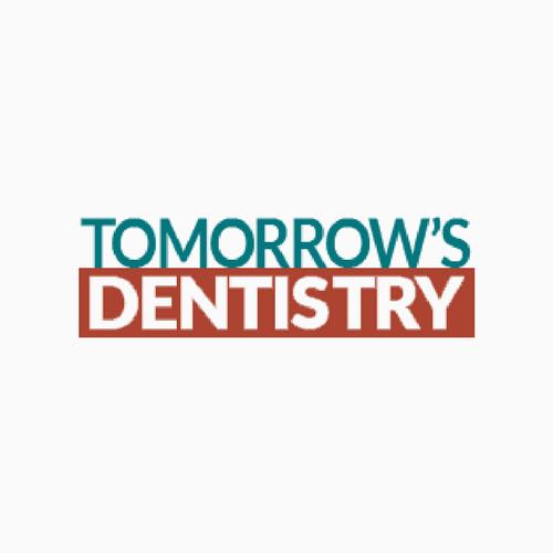 Tomorrow's Dentistry
