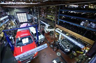 Bert's Automotive Transmissions in Vancouver