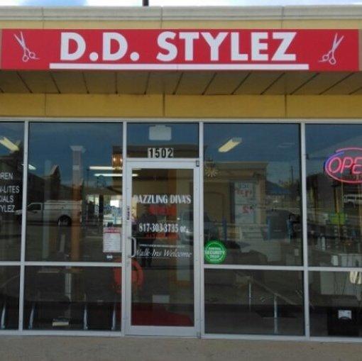 D. D. Stylez image 2
