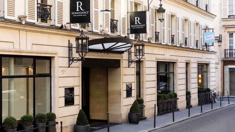 Renaissance Paris Vendome Hotel