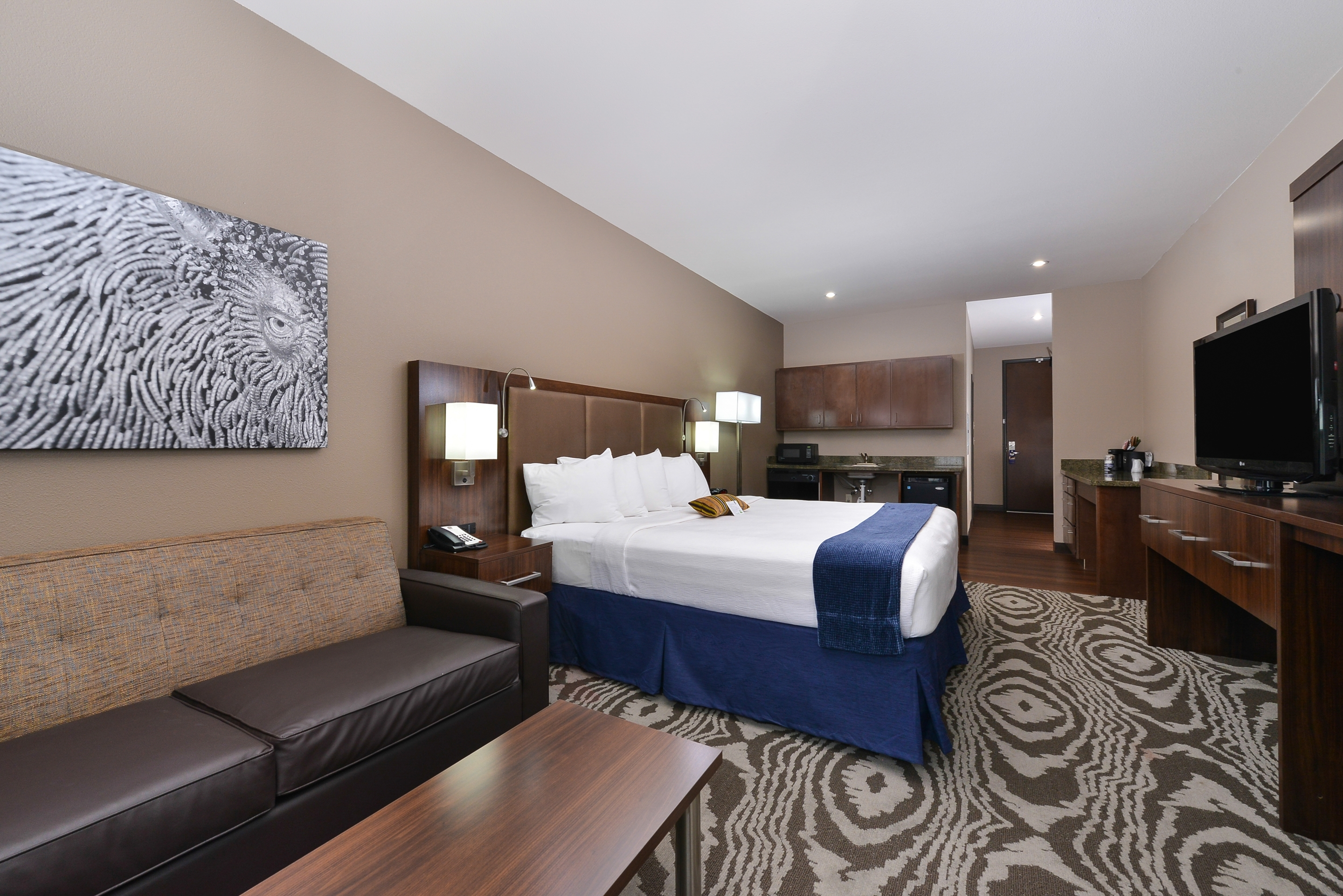 Best Western Plus Williston Hotel & Suites image 19