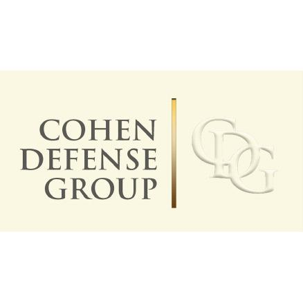 Cohen Defense Group