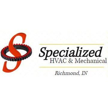 Specialized HVAC & Mechanical image 2