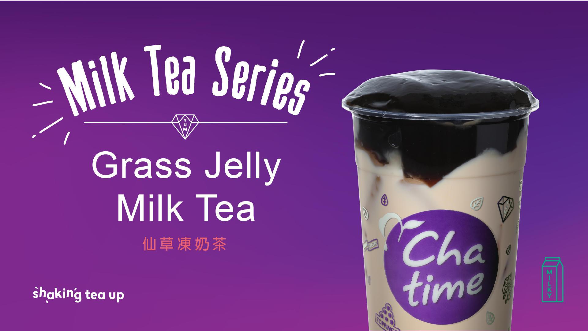 Chatime Bubble Tea & Slurping Noodles image 26