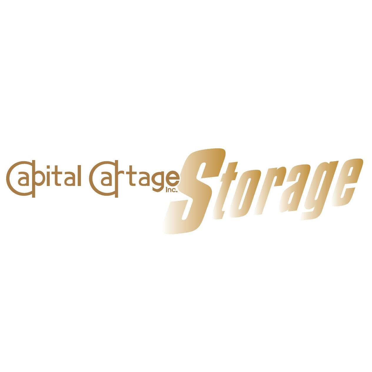 Capital Cartage Storage Inc