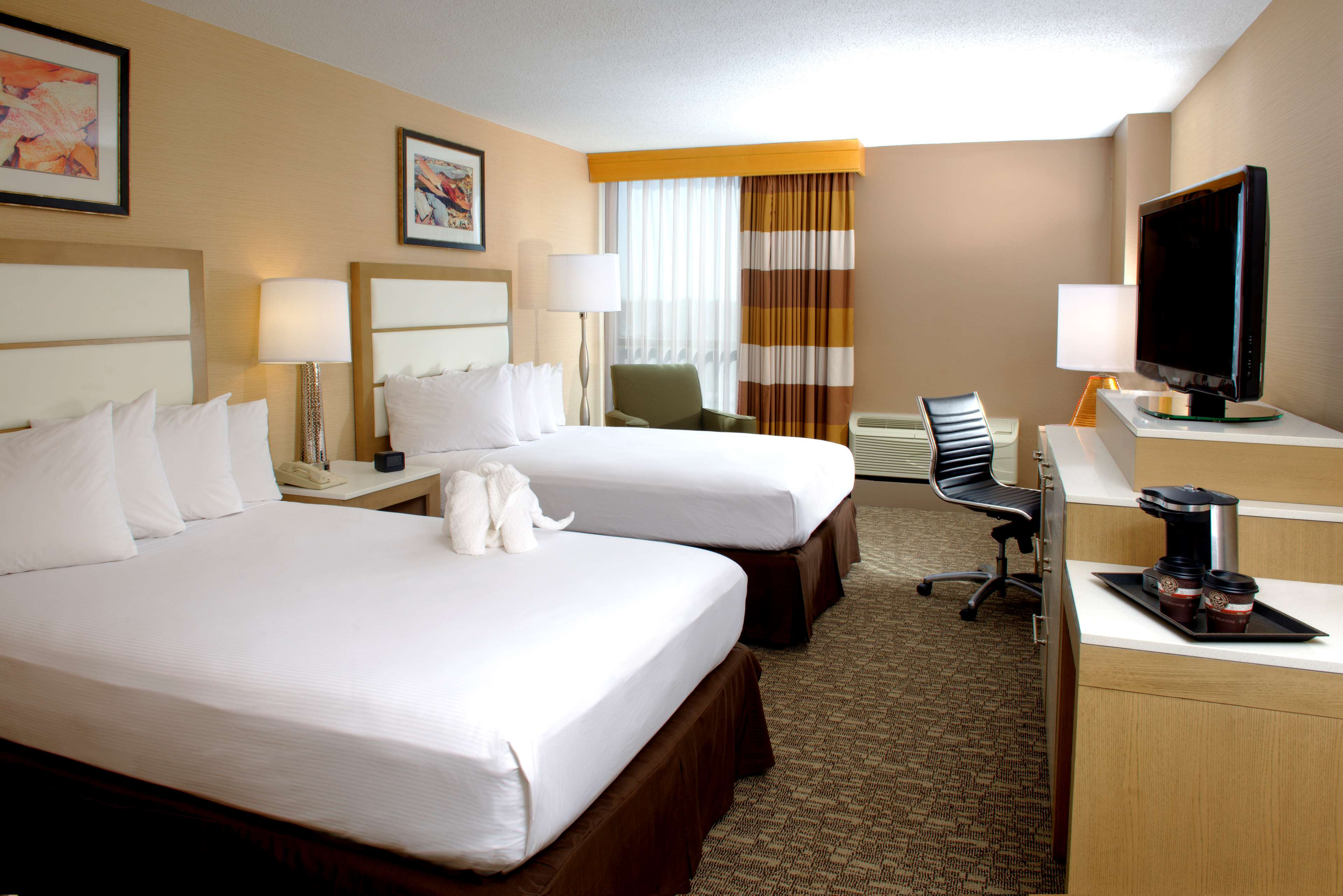 DoubleTree by Hilton Hotel Virginia Beach image 23