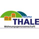 Logo von Wohnungsgenossenschaft Thale e.G