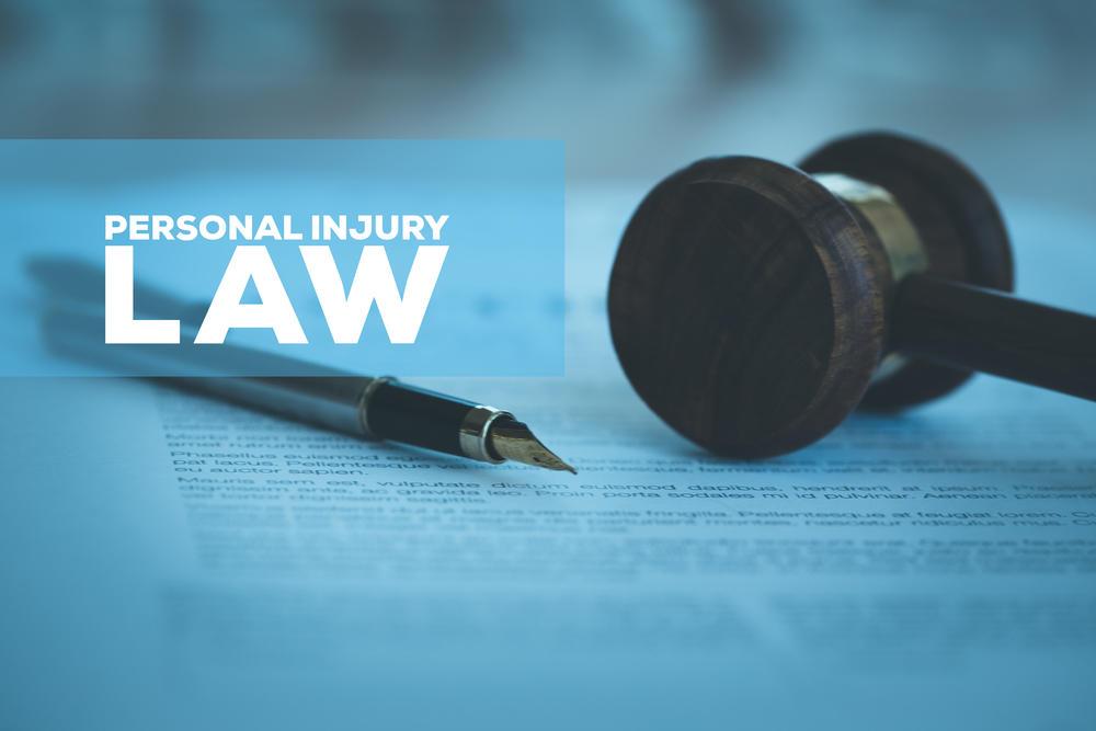Steven M. Sweat, Personal Injury Lawyers, APC