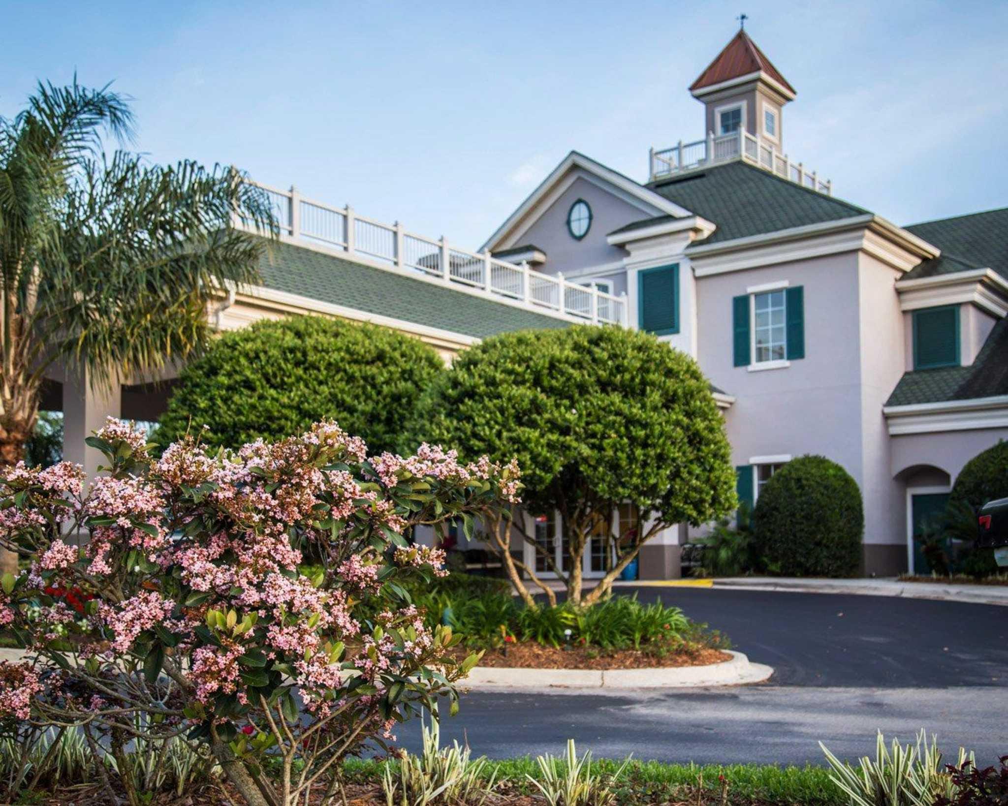 Bluegreen Vacations Grande Villas at World Golf Village an Ascend image 1