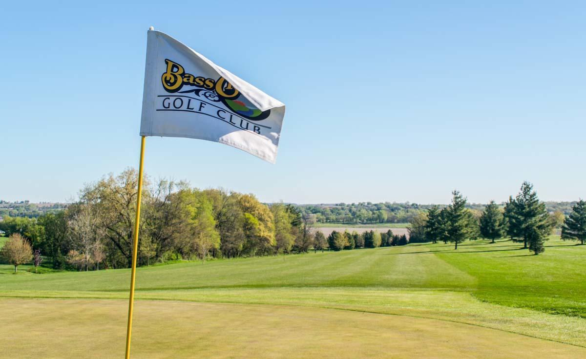 Bass Creek Golf Club image 6