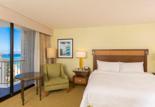 Waikiki Beach Marriott Resort & Spa image 7