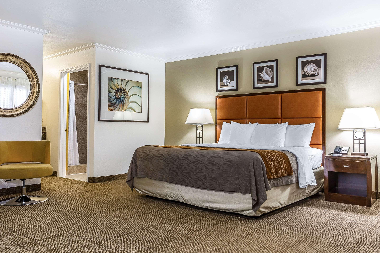 Comfort Inn in Santa Cruz, CA, photo #28