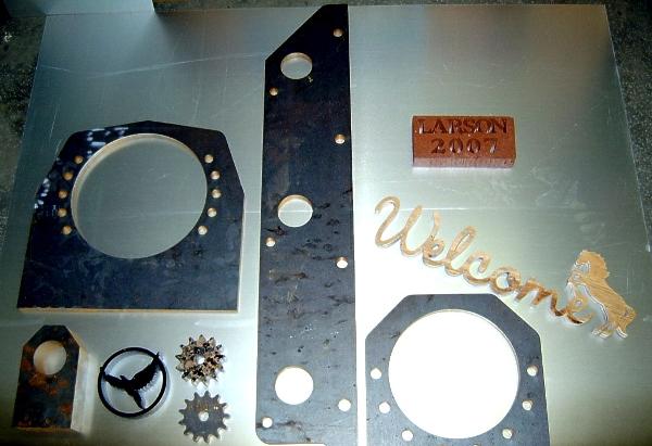 Sheet Metal Specialties, Inc. image 5
