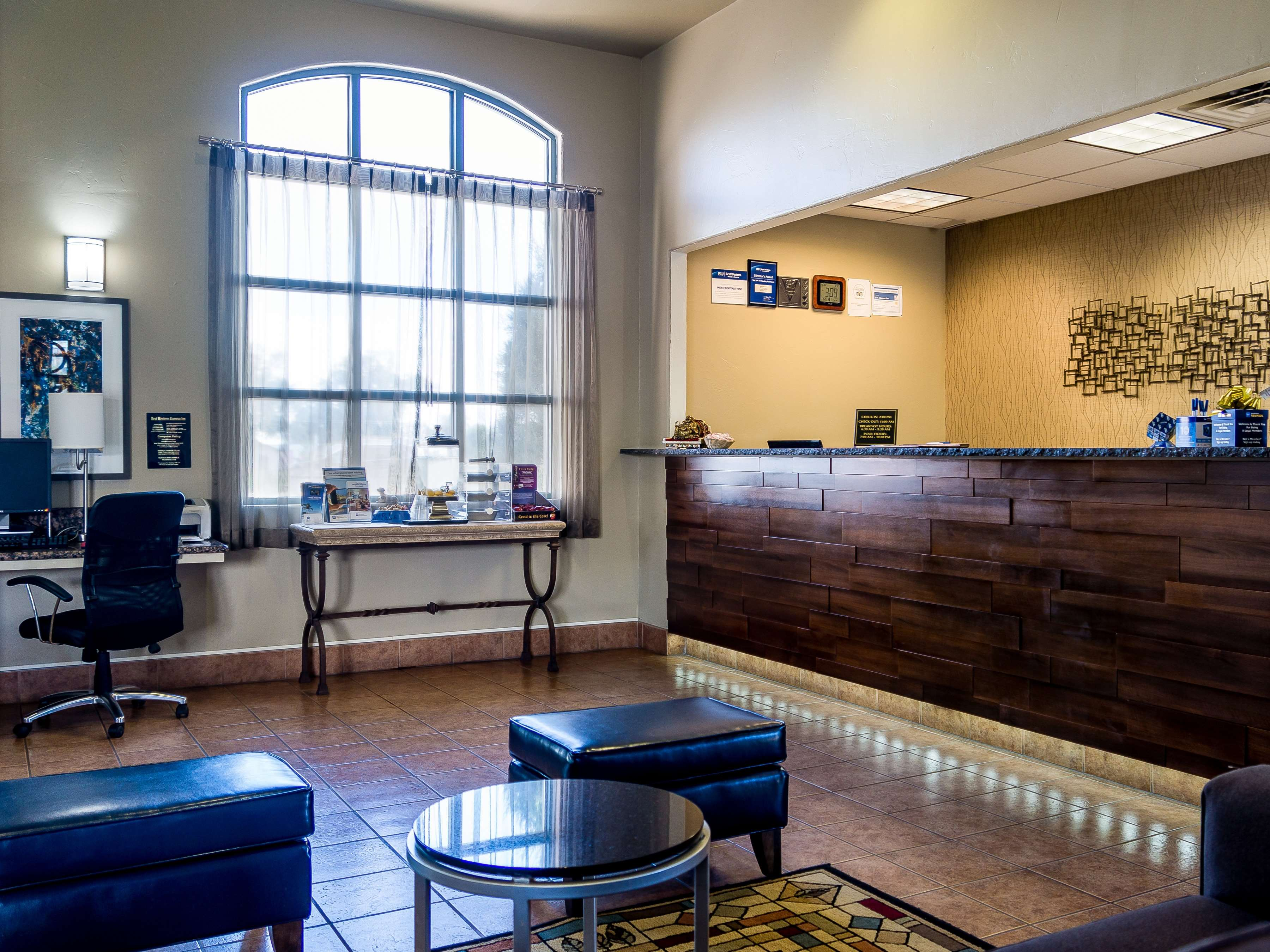 Best Western Alamosa Inn image 3