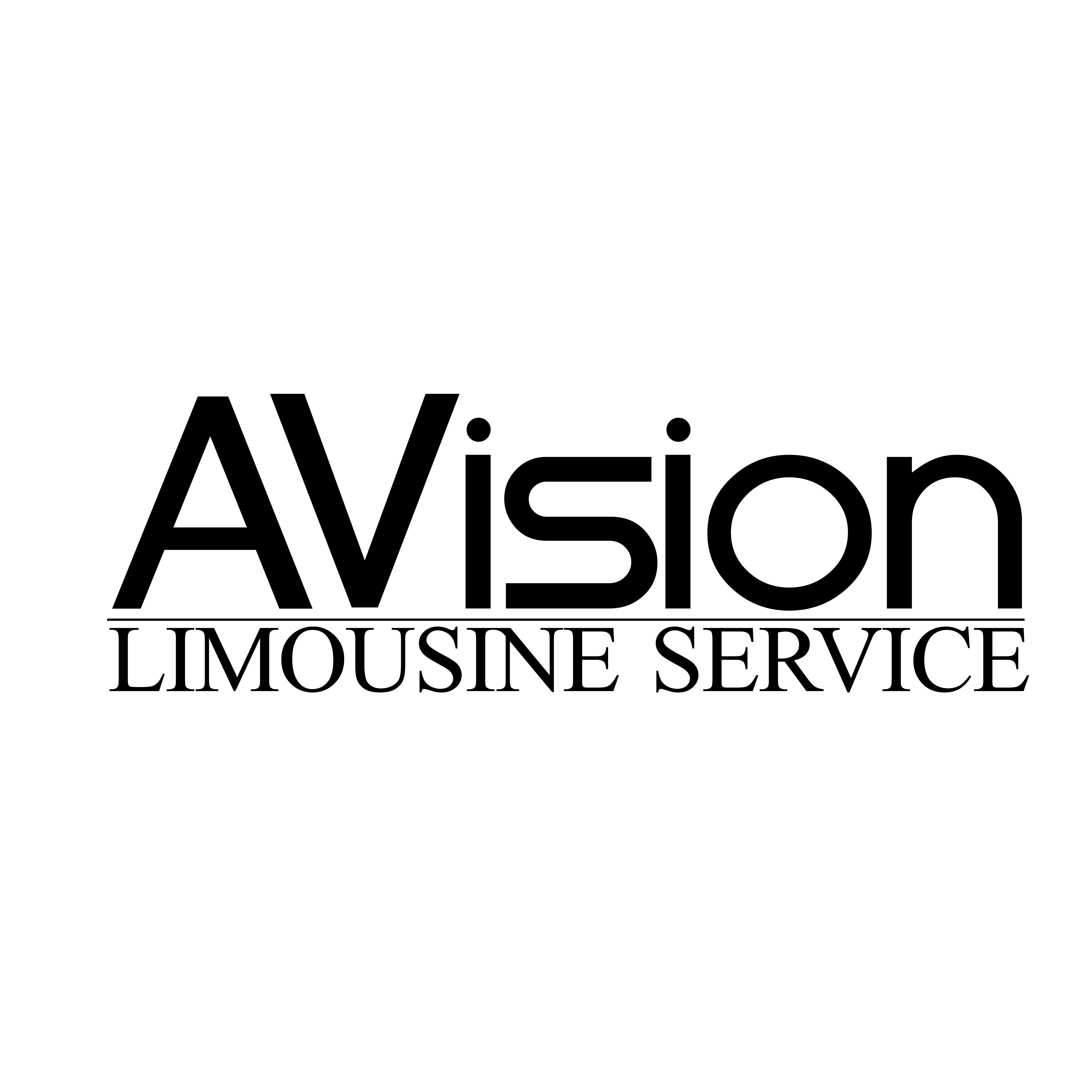 Car Service in TX Richardson 75081 AVision Limousine Services 527 Sterling Drive (972)725-7449