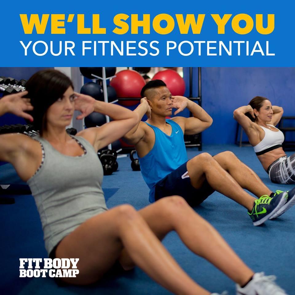 East Pasadena Fit Body Boot Camp image 5