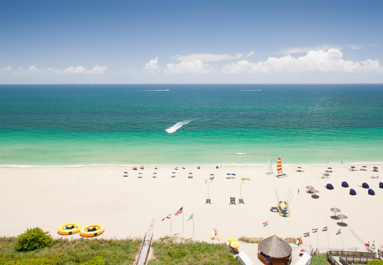 Fort Lauderdale Marriott Harbor Beach Resort & Spa image 3