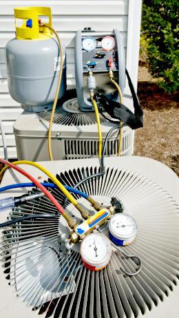 Arundel Heating & Cooling image 0