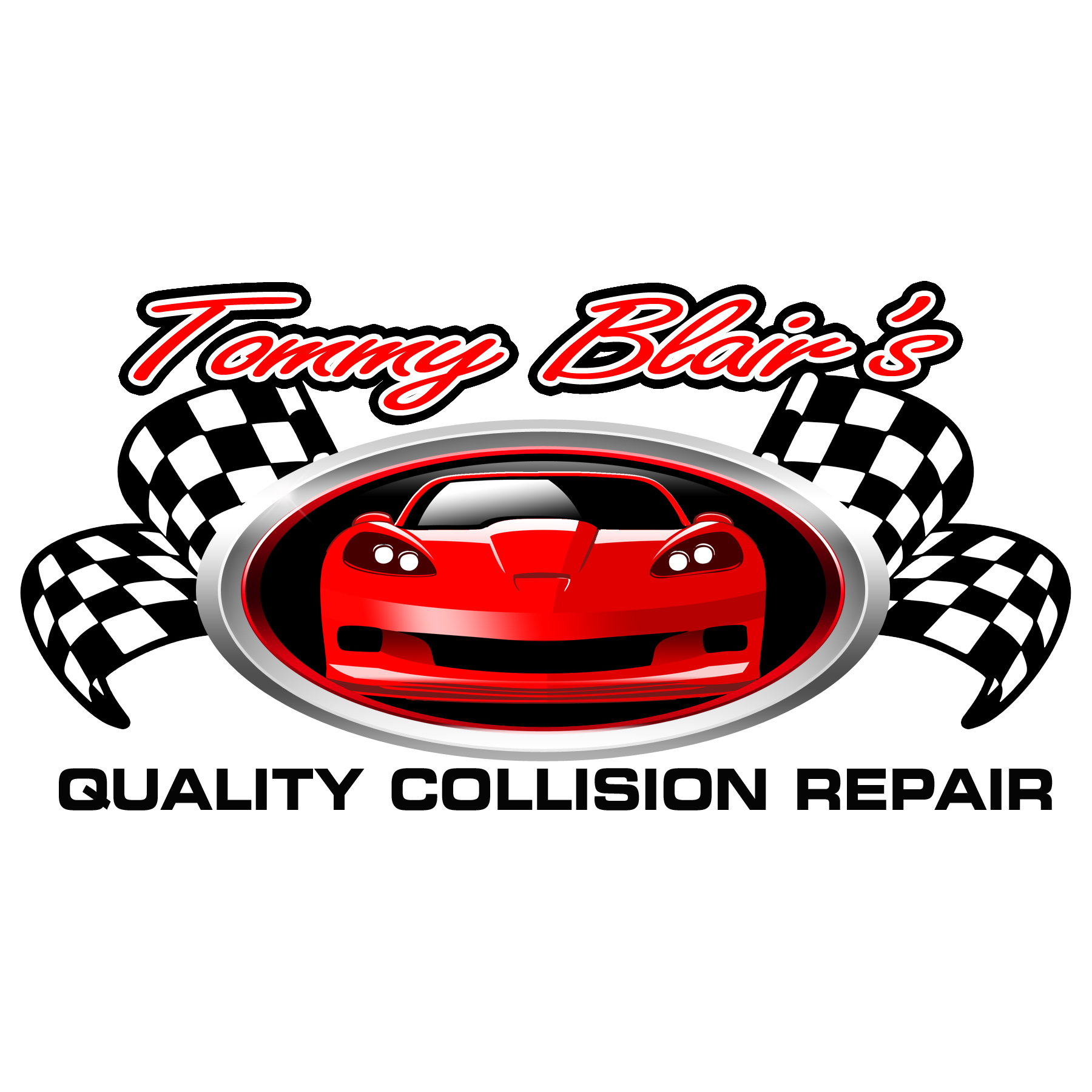 Tommy Blair's Quality Collision Repair image 14