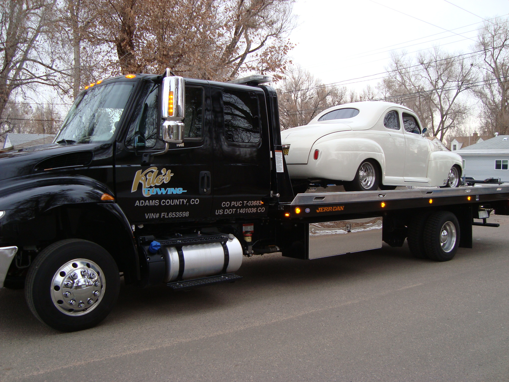 Kile's Towing image 25