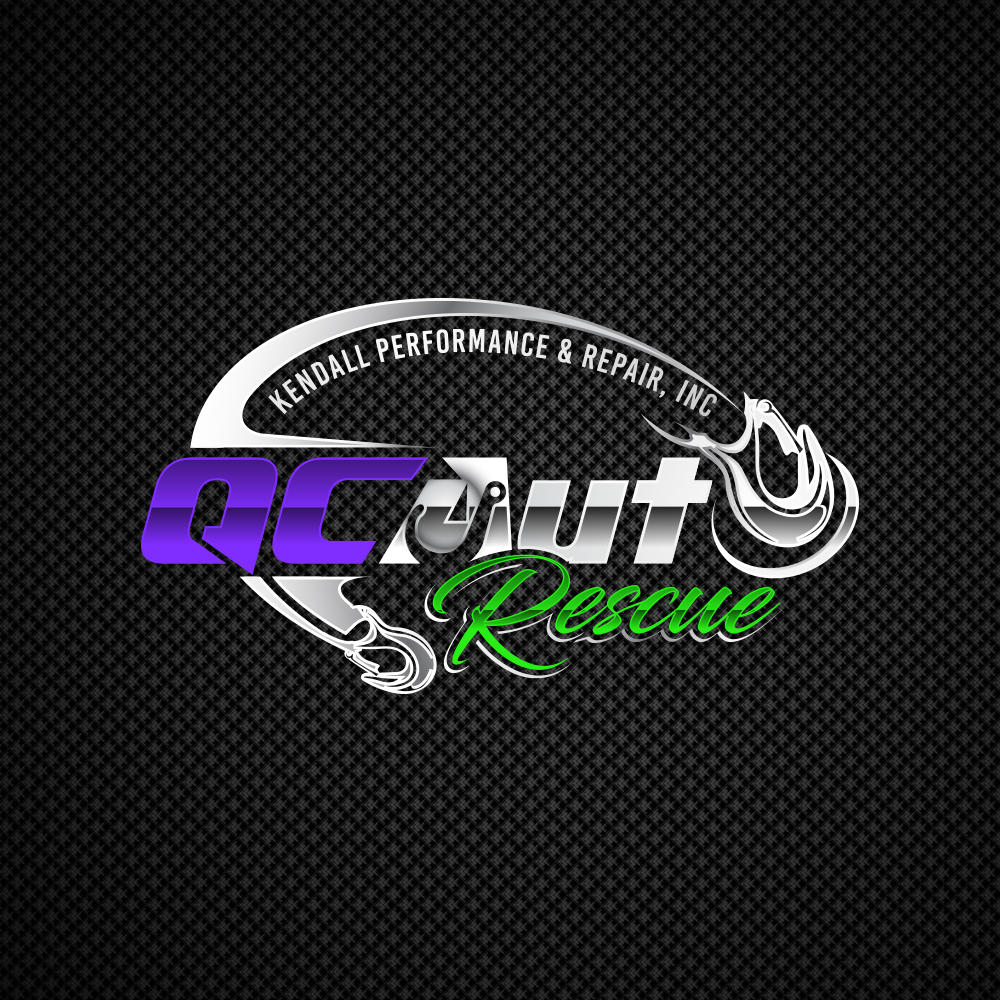 QC Auto Rescue - Kendall Performance