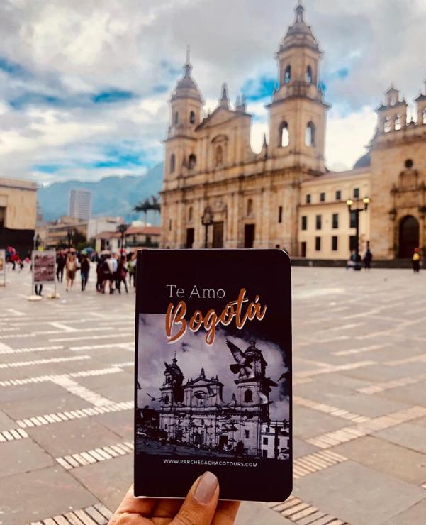 Parche Cachaco Tours Bogotá