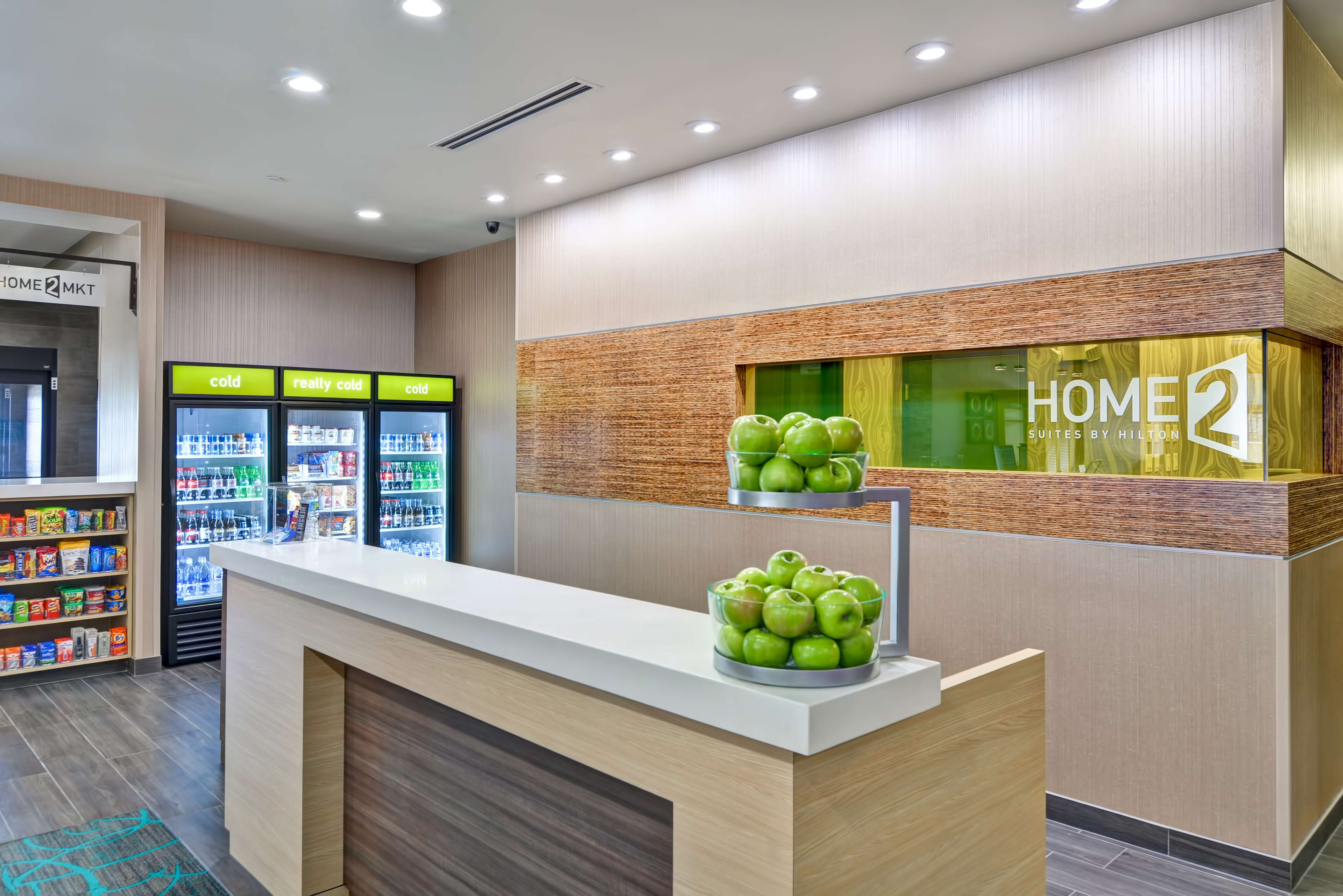 Home2 Suites by Hilton OKC Midwest City Tinker AFB image 5