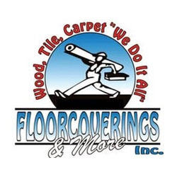 Floorcoverings & More Inc.