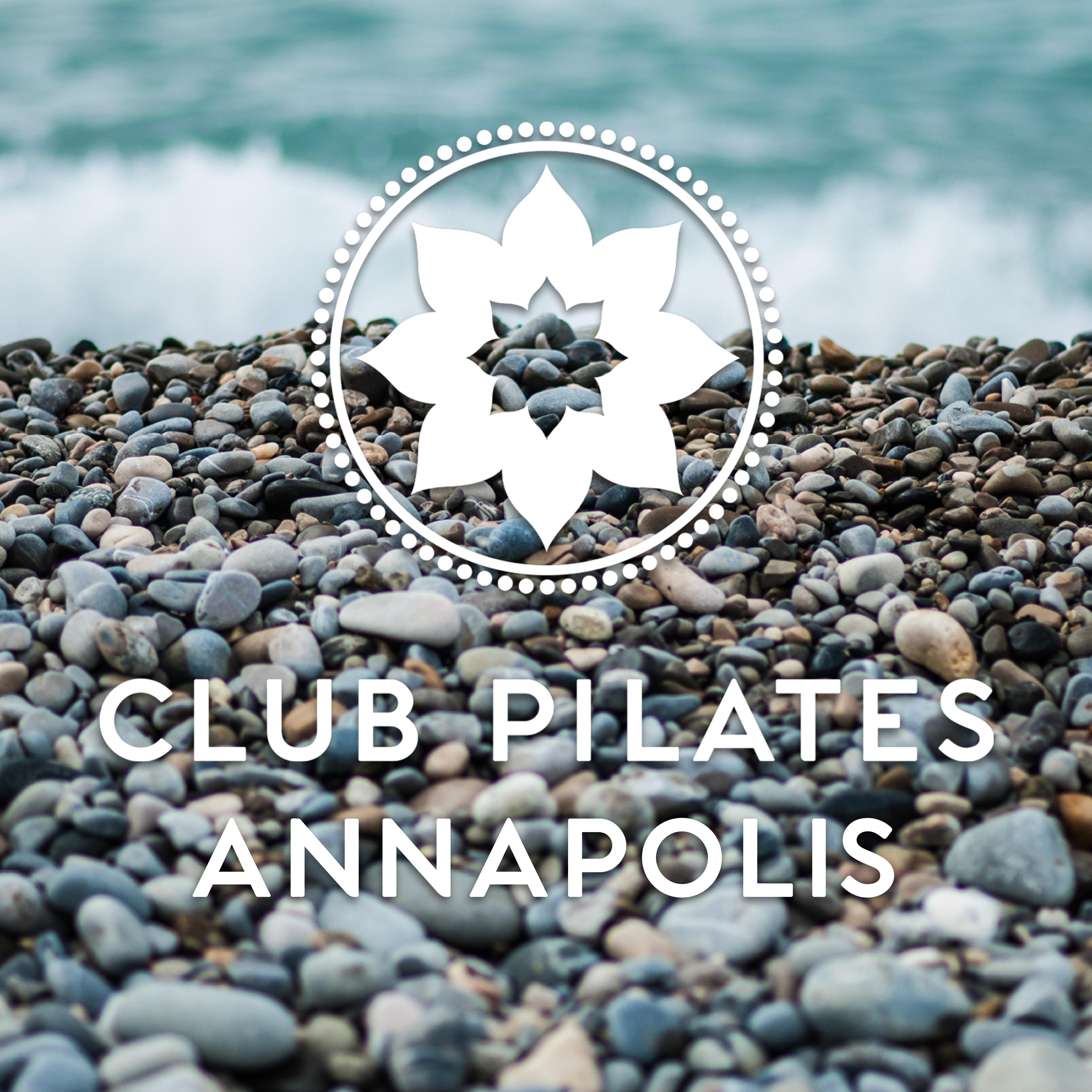 Club Pilates image 0