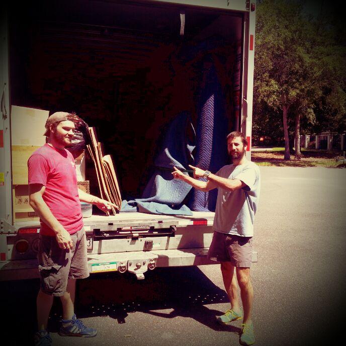We Love Moving LLC image 70