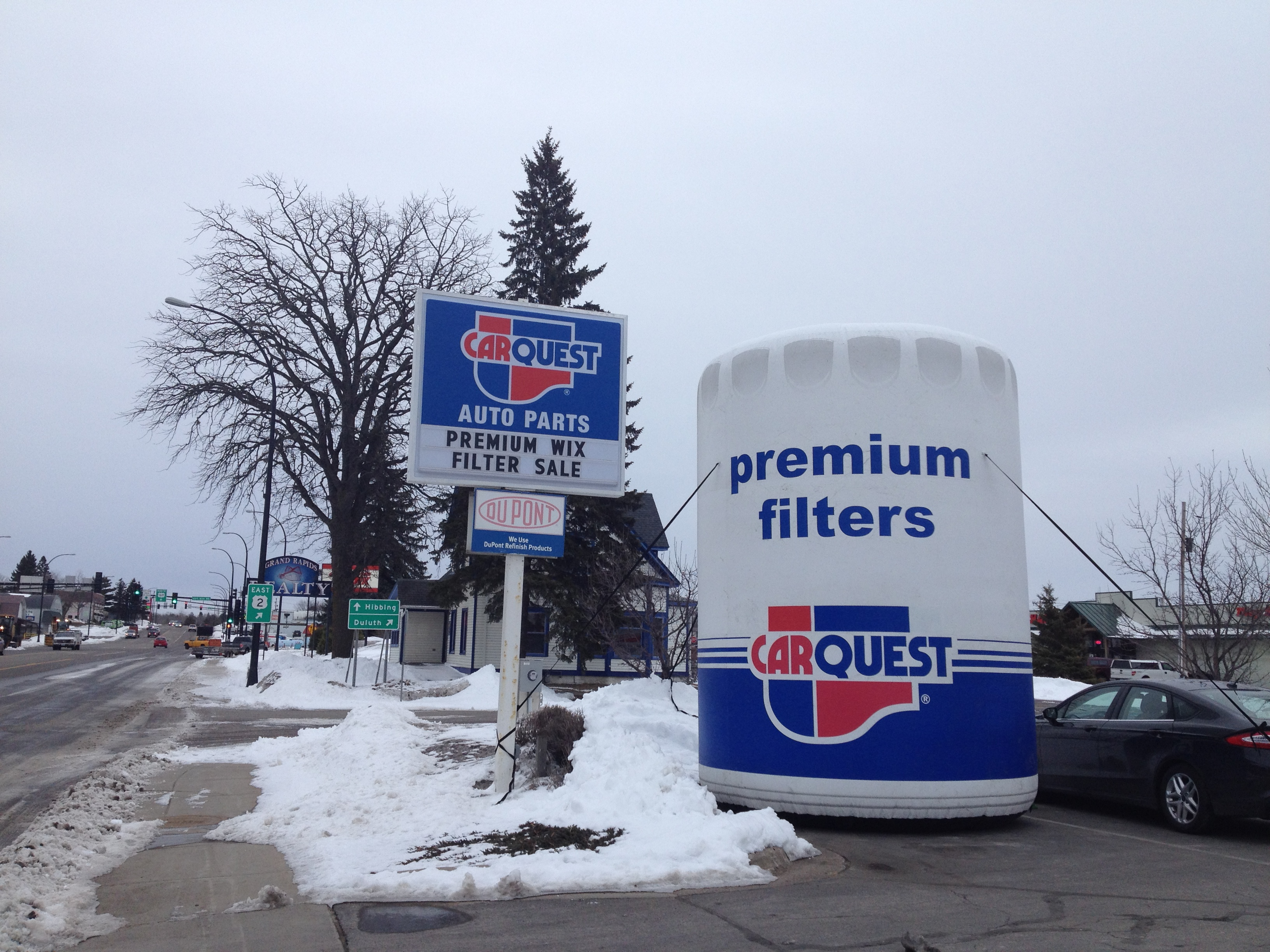 Grand Rapids Auto Parts >> Carquest Auto Parts Carquest Grand Rapids Auto Parts Store