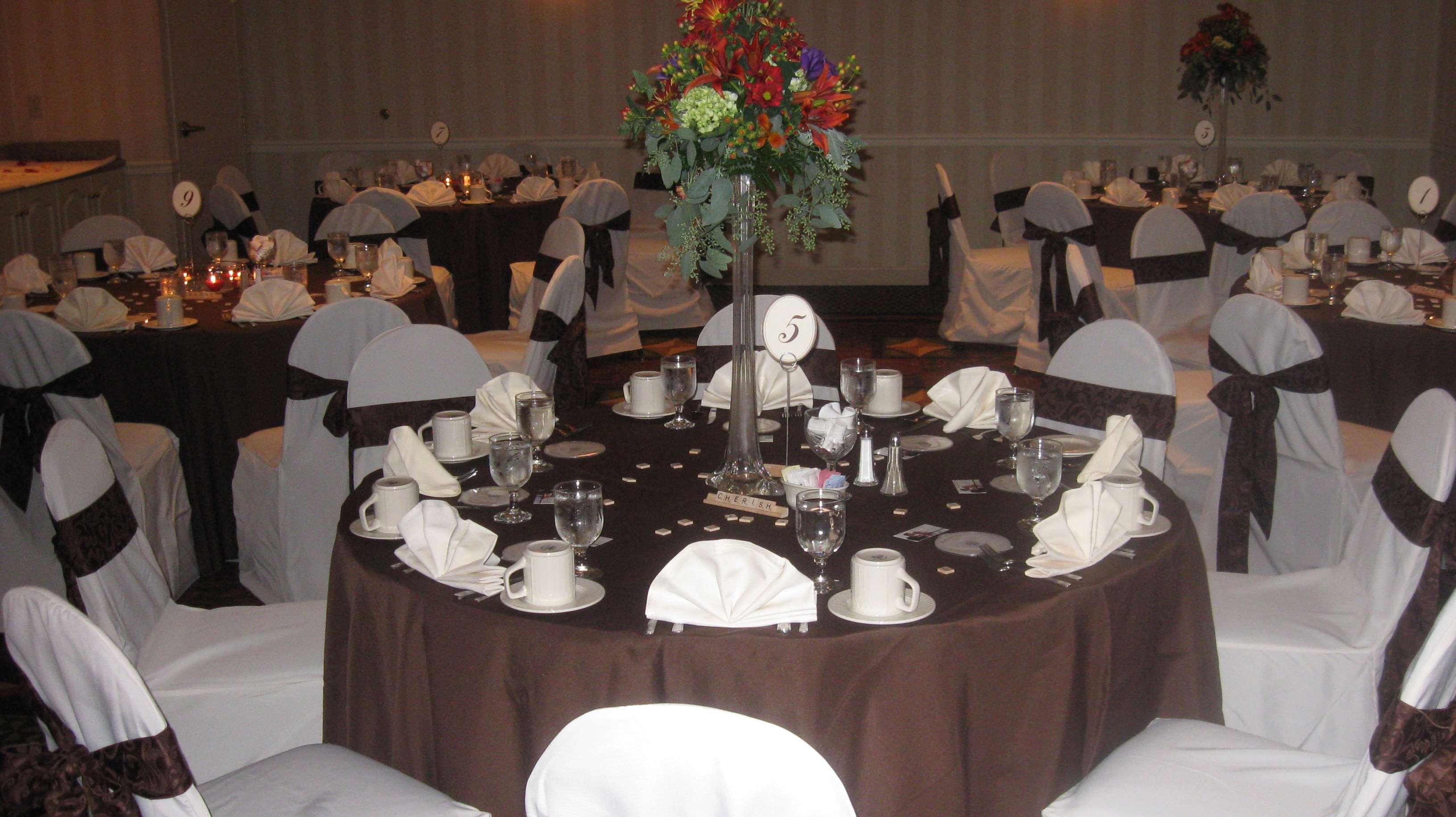 Hilton Garden Inn Elmira/Corning image 31