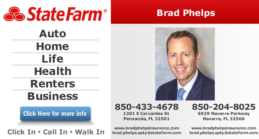 Brad Phelps - State Farm Insurance Agent image 0