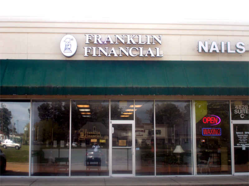 Franklin tn payday loans