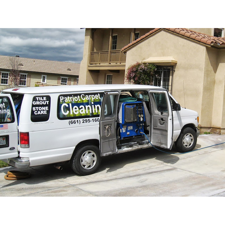Patriot Carpet Cleaning image 5