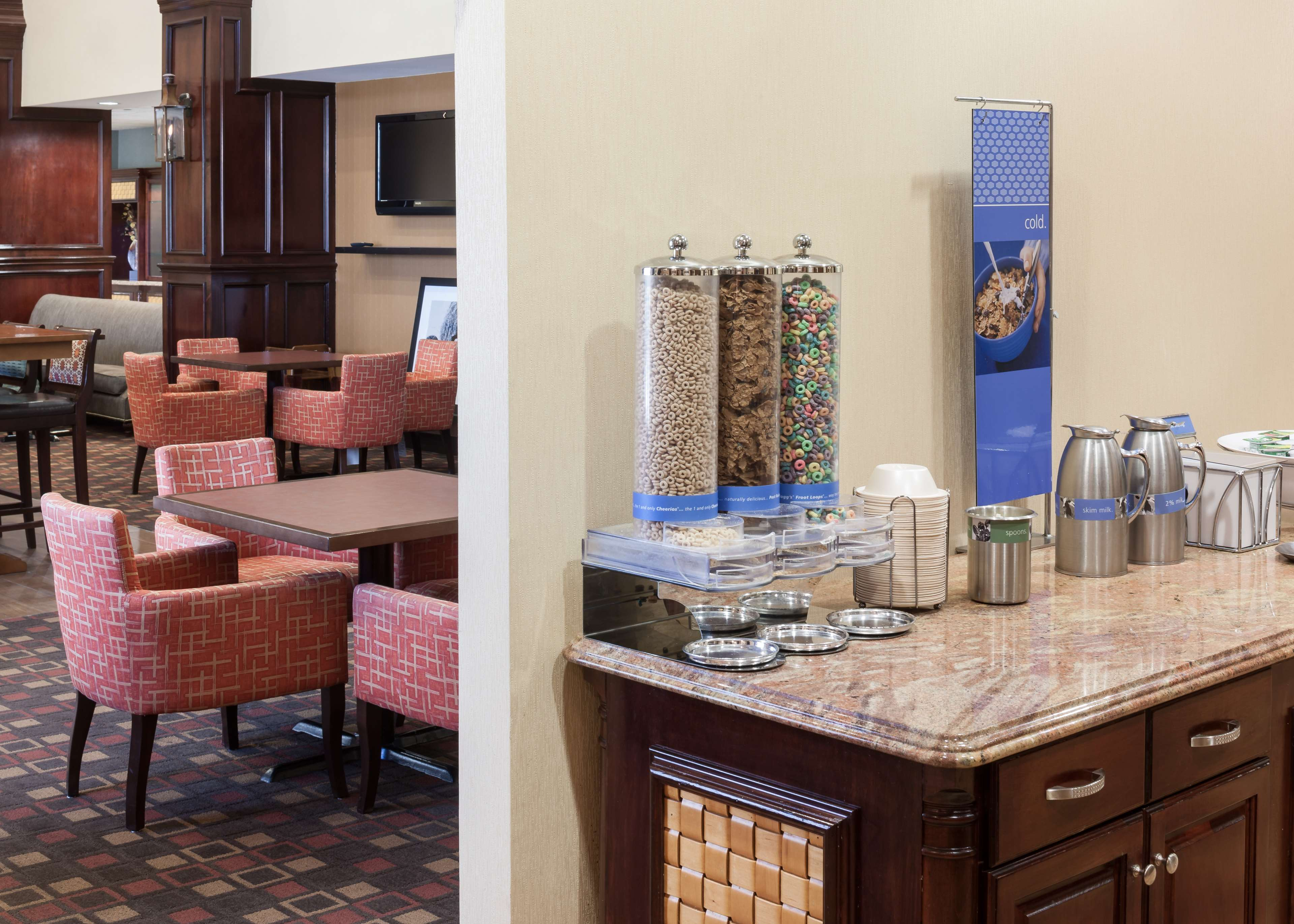 Hampton Inn & Suites Dallas-Arlington-South image 13