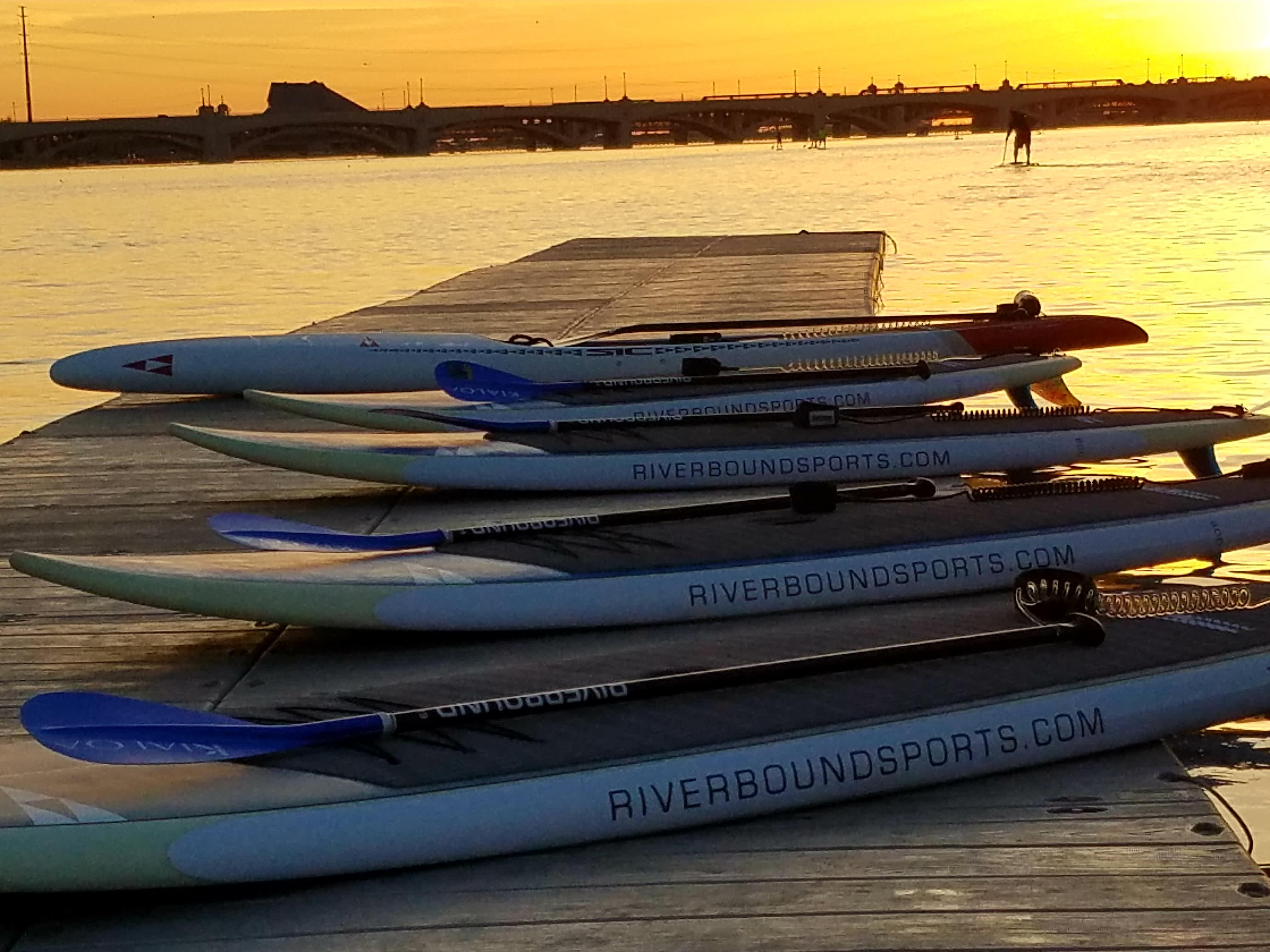 Riverbound Sports Stand Up Paddleboard Shop image 5