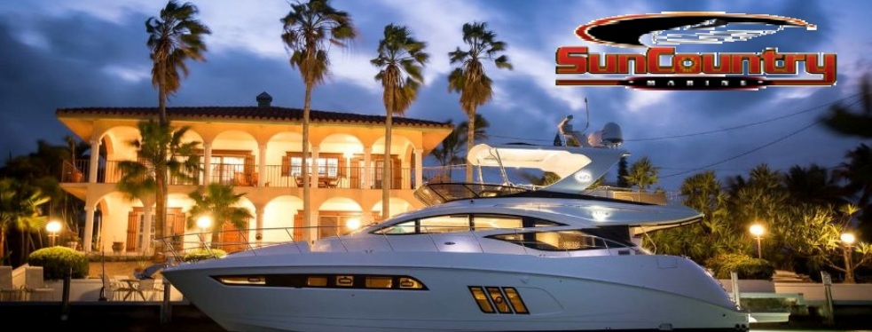 Dana Point Yacht Center by Sun Country Marine image 0