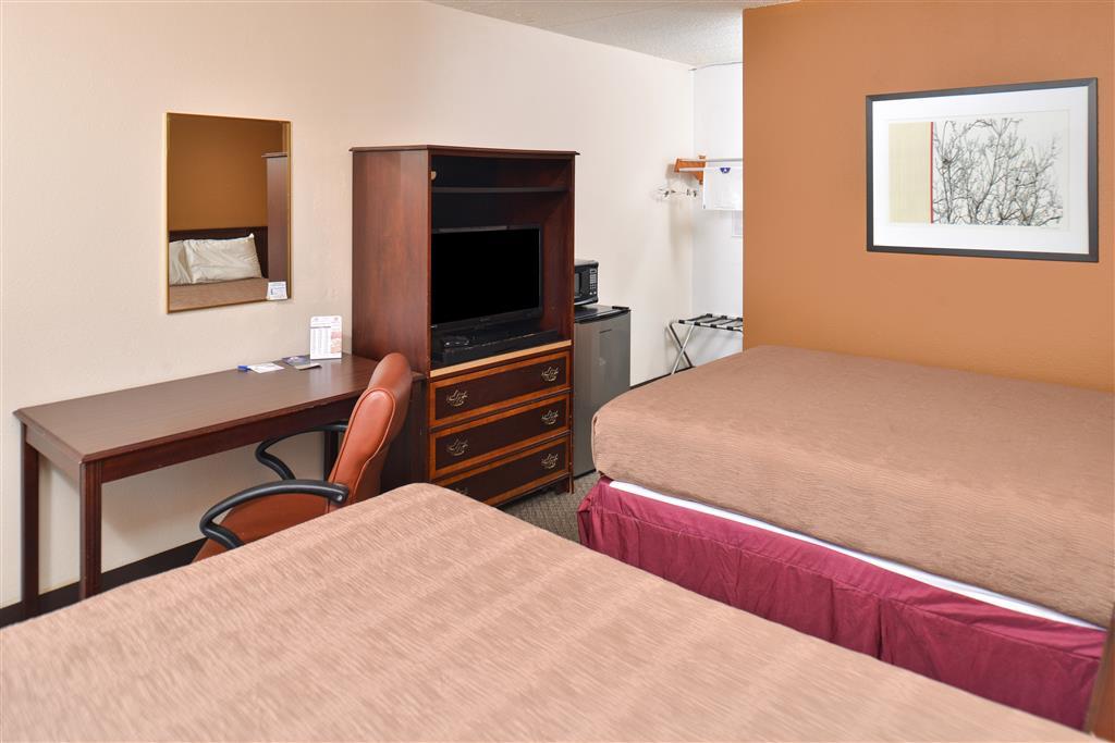 Americas Best Value Inn & Suites Grand Island image 19