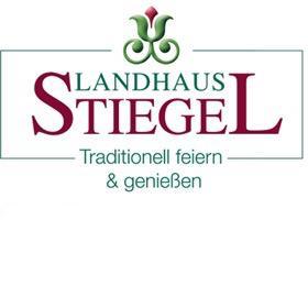 Logo von Landhaus Stiegel Albstadt