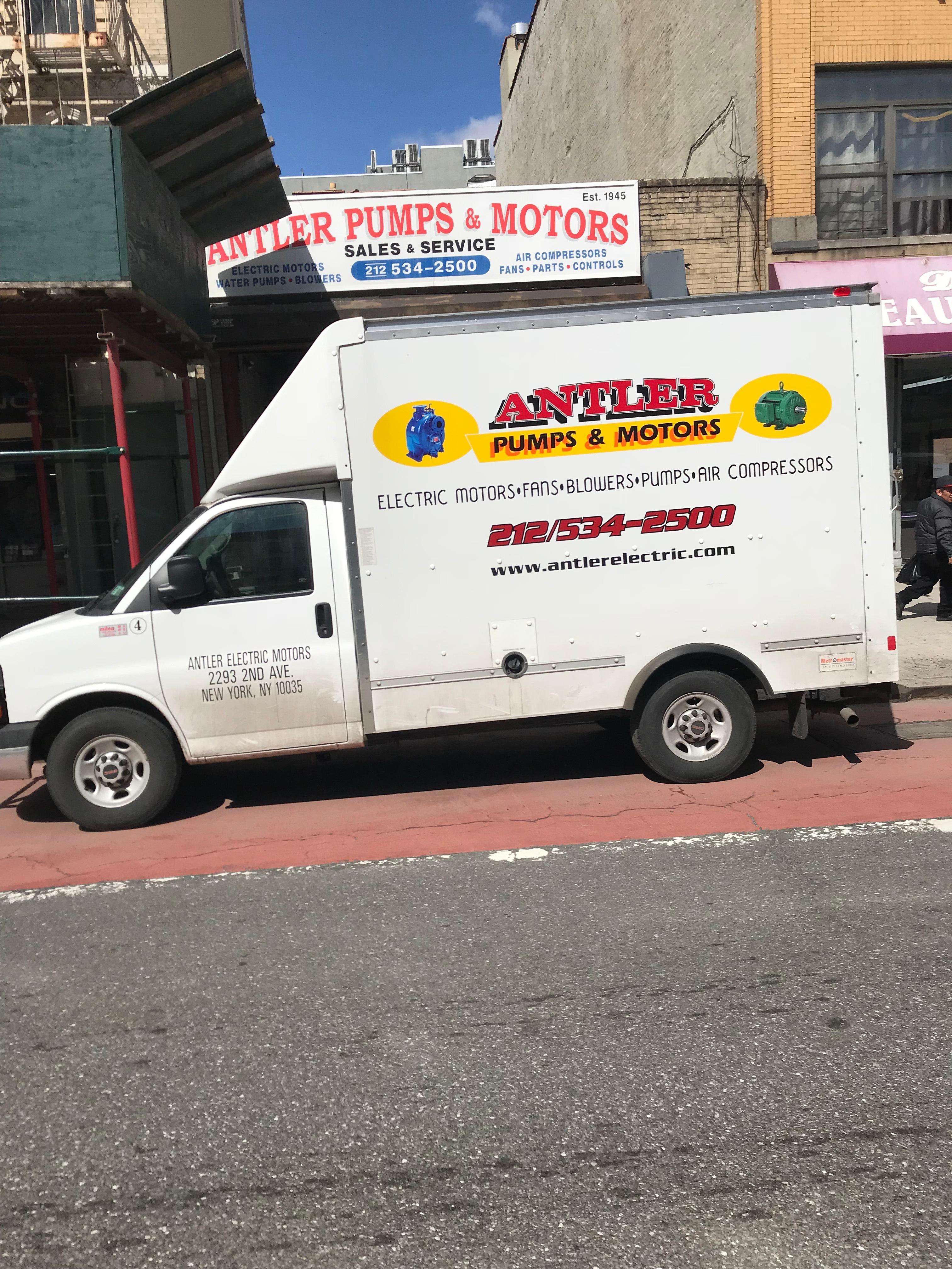 Antler Electric Motor Service Co , Inc. image 5