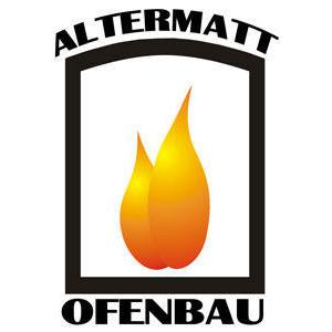 Altermatt Ofenbau/Specksteinofen