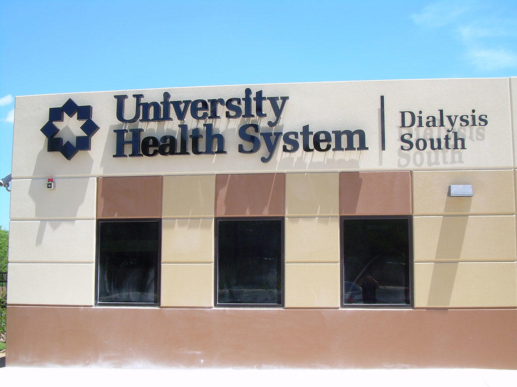 University Dialysis South image 0