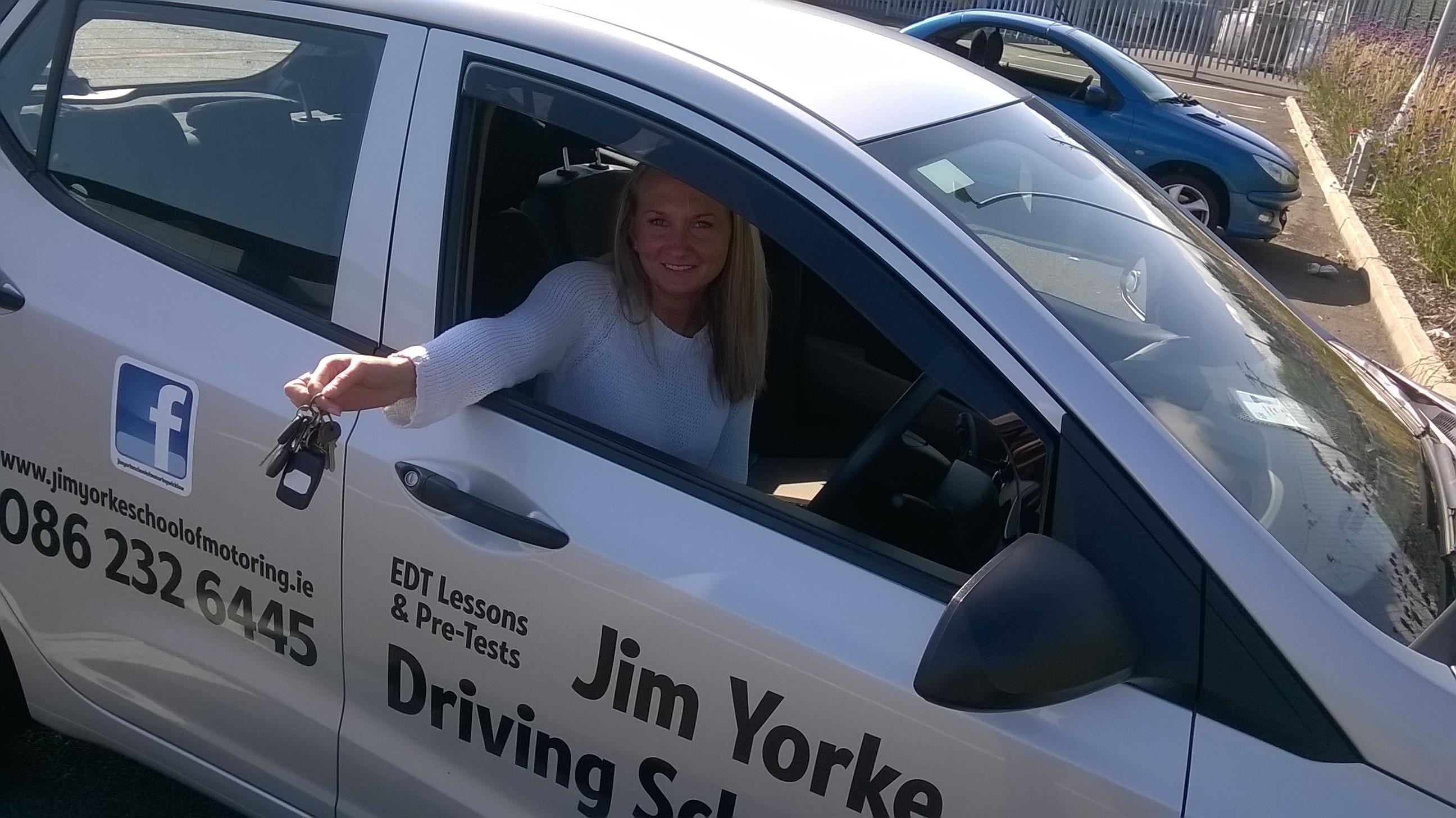 Jim Yorke School of Motoring 3