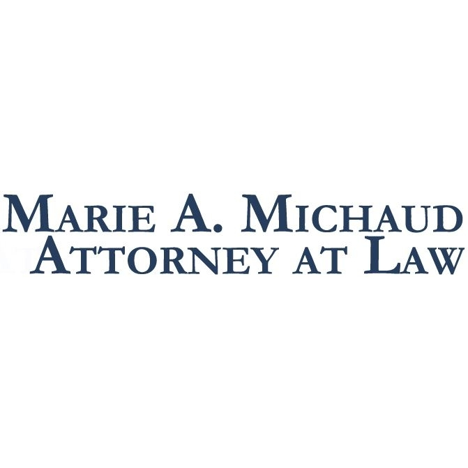 Law Office of Marie Michaud - ad image